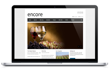 eWinery Winery Software